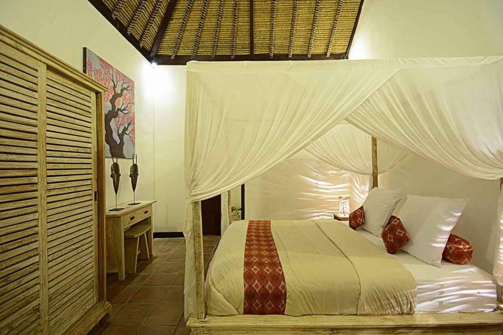 Villa 3 chambres, Ungasan