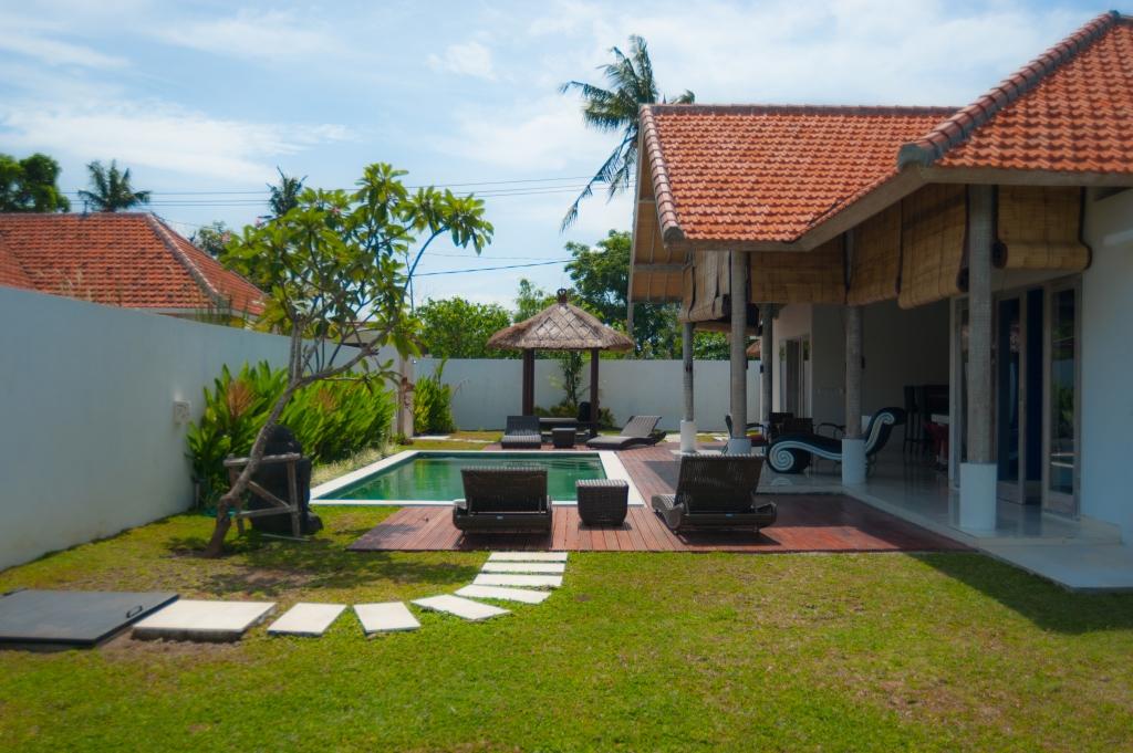 Villa 2 chambres, Canggu