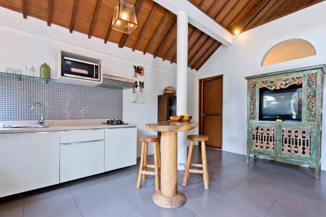 Villa 1 chambre – Seminyak