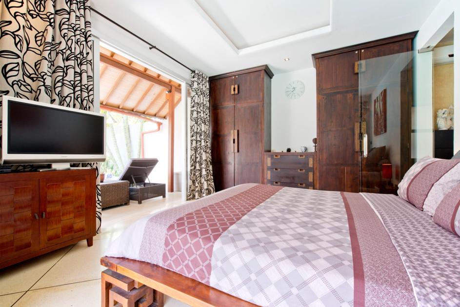 Villa 4 chambres – Seminyak