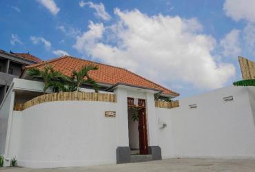 Villa 2 chambres – Seminyak
