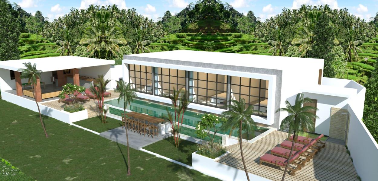 Villa Anya
