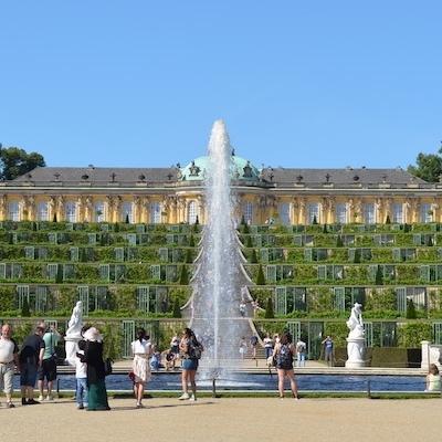 Investir dans l'immobilier à Potsdam
