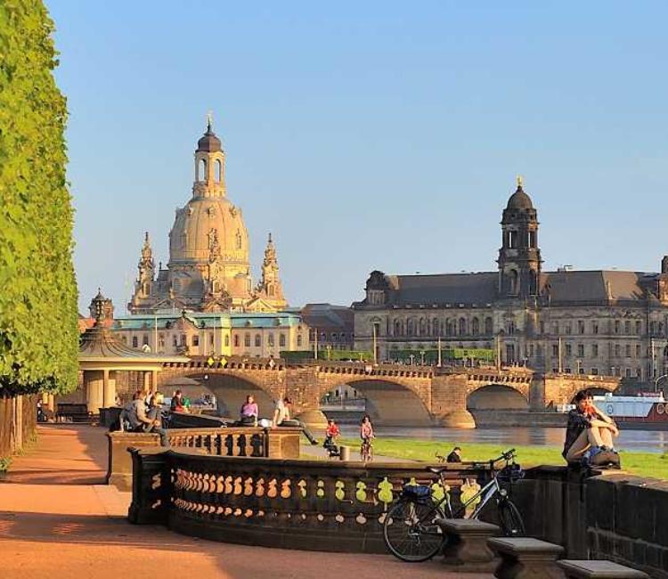 Investissement immobilier Dresden