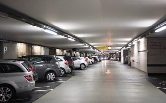 investir dans les parking
