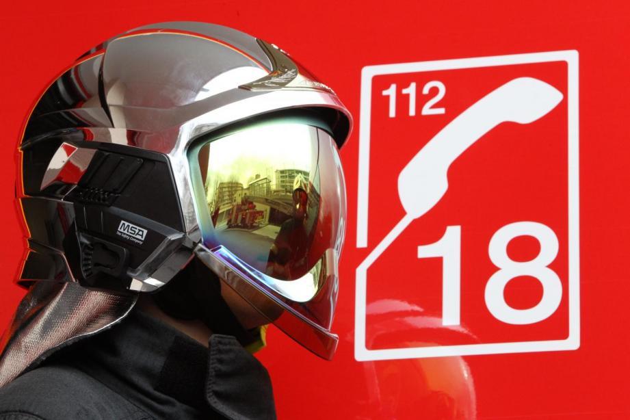Départ d'incendie dans un garage et nettoyage après sinistre