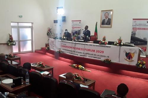 Le Cameroun projette de réduire de 100000 à 5000 FCFA le capital minimum pour la création des Sarl dès mars 2021