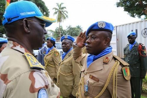 Le Cameroun va emprunter 33,8 milliards de FCFA pour financer son intervention en RCA