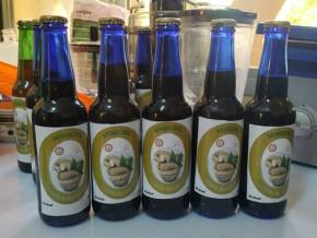L'université de Ngaounderé fabrique une bière à base de manioc et de mil -  Investir au Cameroun