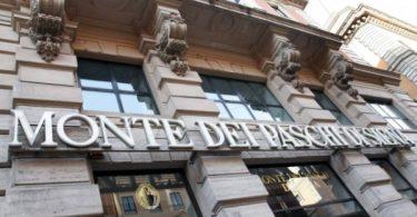 Azioni Monte Paschi Siena MPS prezzo, dividendo e quotazioni