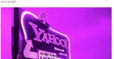 Azioni Yahoo! (Altaba) prezzo, dividendo e quotazioni