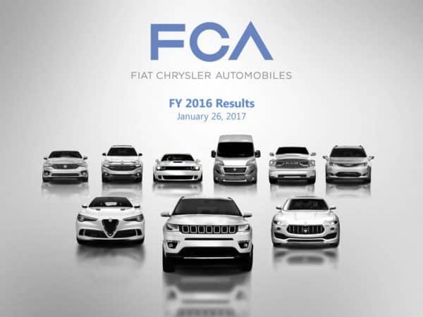 moda firmata materiali superiori ufficiale Azioni FCA Fiat: dividendo, grafico e quotazione in tempo ...