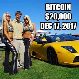 Bitcoin 20 mila