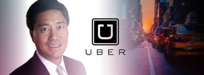 Nelson Chai Uber