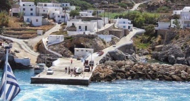 Turista Per Sempre La Grecia Paga 500 Euro Al Mese Per