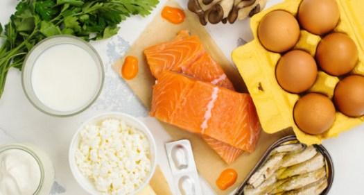 Risultati immagini per vitamina d carenza