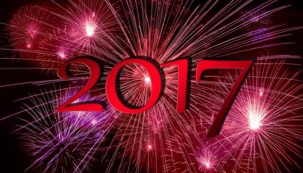 Frasi di auguri Buon anno 2017 simpatiche e originali e dove stampare gratis biglietti auguri Capodanno 2017