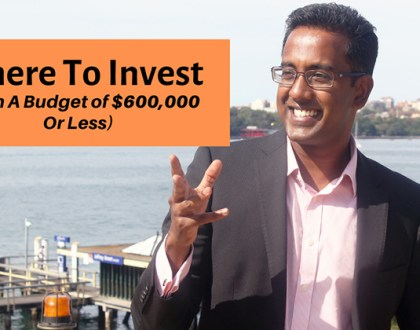 [2019] The Best Place To Invest With a Budget of Under $600,000