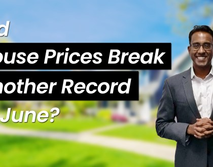 June 2021 Property Market Update – Is the Boom Slowing Down?