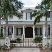 St Armands Key, Sarasota FL