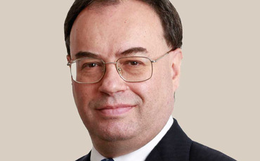 UK will not be a 'rule-taker', Andrew Bailey tells EU