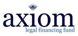 axiom legal financing fund
