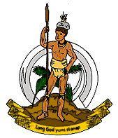 Vanuatu coat of arms