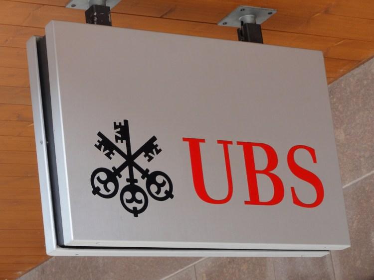 UBS - ubs