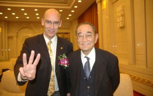 Keynes of China' Li Yining China's most famous economist - China's biggest bank