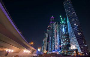 Dubai Currency Futures