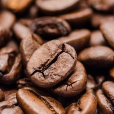 coffee beans - ETF
