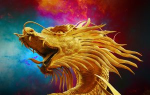 Golden Dragon - China Investment and banking secrecy