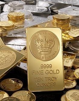 Precious Metals Report