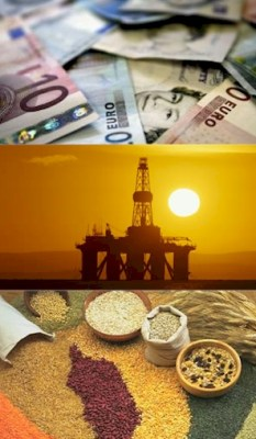 commodity futures - commodity Update