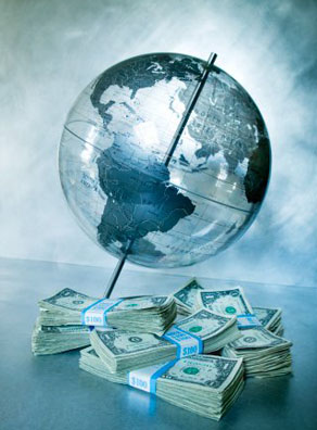 Global Capital Management - Investment