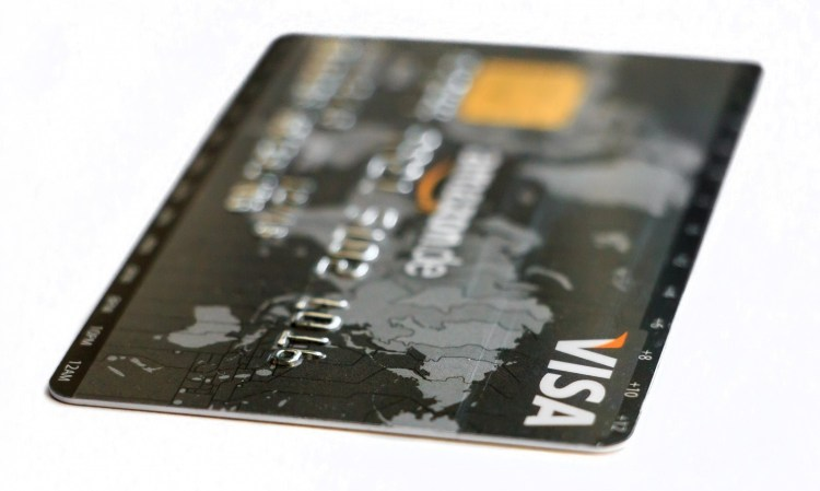 Visa, Offshore Credit Card