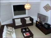 Cabo Frio house living room