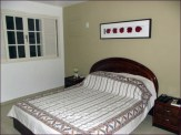 Cabo Frio house bedroom