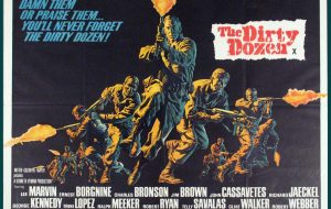 The Dirty Dozen (movie not FATCA)