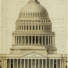 Dome of the United States Capitol building - Invest Offshore