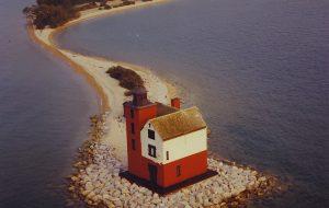 Round Island Lighthouse for FATCA compliance