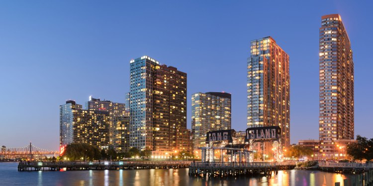 Long Island City New York May 2015 - Retirement Plan