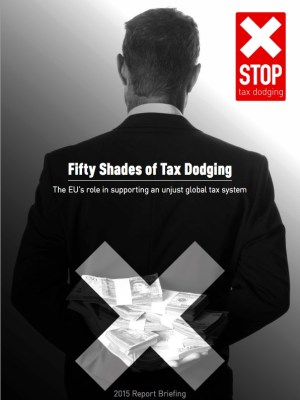 Fifty Shades of Tax Dodging