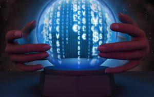 market price gap crystal ball