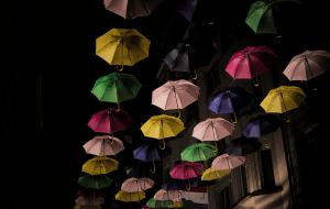 Luxembourg UCITS - umbrellas