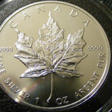 Silver Wheaton of Vancouver, Canada