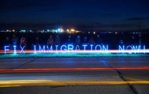 Trump to fix immigration