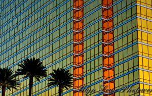 Donald Trump loves gol - Trump International Hotel, Las Vegas