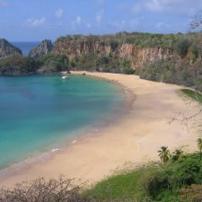 Sancho Bay and Dois Irmãos - Fernando de Noronha, Brazil - Worlds Best Beaches
