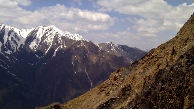 Panjshir Afghanistan - Panjshir Emeralds